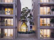 Appartement Paris 13 • 66 m² environ • 3 pièces