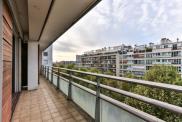 Appartement Paris 16 • 121m² • 5 p.