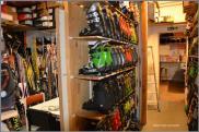 Local commercial Le Mont Dore • 143m² • 4 p.