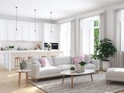 Appartement Eckbolsheim • 59m² • 3 p.