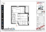 Appartement Nancy • 53 m² environ • 3 pièces