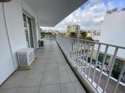 Appartement Cannes • 87m² • 4 p.