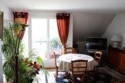 Appartement Lamorlaye • 59m² • 2 p.