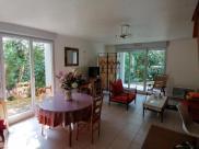 Maison L Isle Jourdain • 84m² • 4 p.
