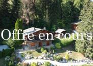 Maison Les Gets • 180m² • 5 p.