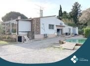 Maison Puget sur Argens • 140m² • 6 p.