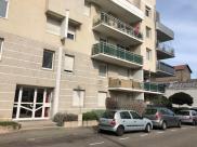 Appartement Schiltigheim • 68 m² environ • 3 pièces