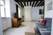 Appartement Le Mesnil St Denis • 47m² • 2 p.