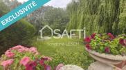 Maison Marquette en Ostrevant • 180m² • 7 p.