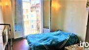 Appartement Toulon • 33m² • 1 p.