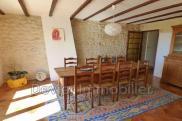 Maison St Genies des Mourgues • 160m² • 6 p.