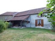 Maison Parsac • 85m² • 4 p.