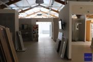 Local commercial St Senier sous Avranches • 320m²