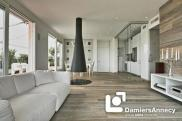 Appartement La Roche sur Foron • 96m² • 4 p.