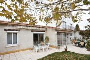 Maison Montgeron • 89m² • 5 p.