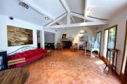 Maison Juan les Pins • 155m² • 6 p.