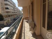 Appartement Nice • 49m² • 2 p.
