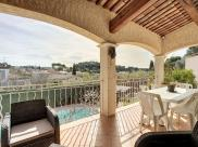 Villa Le Castellet • 136m² • 5 p.