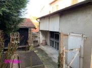 Maison St Germain des Fosses • 90m² • 5 p.