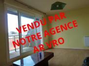 Appartement Guipavas • 62m² • 3 p.