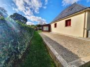 Maison St Jean Brevelay • 120m² • 7 p.