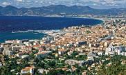 Appartement Cannes • 104m² • 4 p.