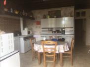 Maison Nouzerolles • 117m² • 4 p.