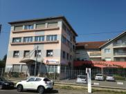 Local commercial Bourg en Bresse • 69m² • 4 p.