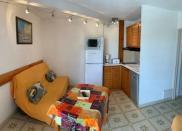 Appartement Cavalaire sur Mer • 22 m² environ • 1 pièce