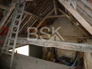 Maison Allemant • 60m² • 3 p.