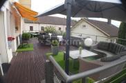 Maison Champagnole • 135 m² environ • 6 pièces