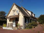 Maison Bueil • 128m² • 6 p.