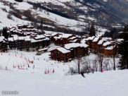 Location vacances Les Avanchers Valmorel (73260)