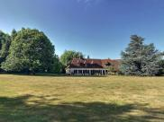 Maison Honfleur • 203m² • 8 p.