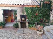 Maison St Marcel sur Aude • 320 m² environ • 10 pièces