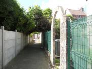 Maison Hellemmes Lille • 67m² • 3 p.