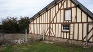 Maison Thiberville • 80m² • 4 p.