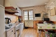 Maison Montcenis • 101m² • 5 p.