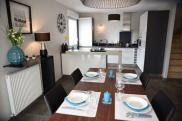 Appartement Lovagny • 101 m² environ • 4 pièces