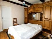 Maison Marcillac la Croisille • 103m² • 6 p.