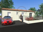 Maison Lespignan • 62m² • 3 p.