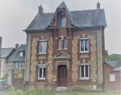 Maison Clères • 130m² • 4 p.