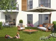 Appartement Marseille 10 • 80m² • 3 p.