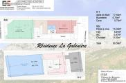 Appartement Peynier • 45m² • 2 p.