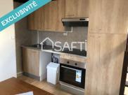 Appartement Blois • 30m² • 1 p.