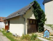 Villa Ezy sur Eure • 29 m² environ • 1 pièce