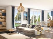 Appartement St Remy les Chevreuse • 60m² • 3 p.