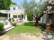 Maison St Cyr sur Mer • 141m² • 4 p.