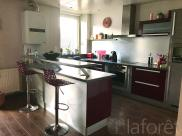 Appartement Epinal • 80m² • 4 p.
