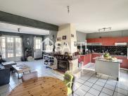 Maison Nuille sur Vicoin • 90m² • 4 p.